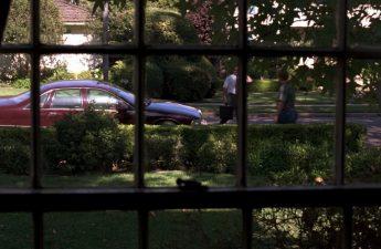 1992 Chevrolet Caprice + American Pie 1999