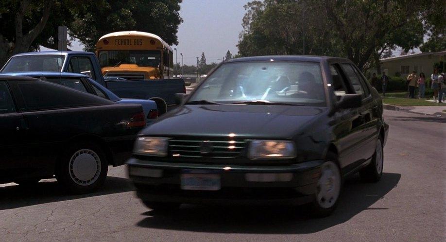1996 Volkswagen Jetta A3 Typ 1H
