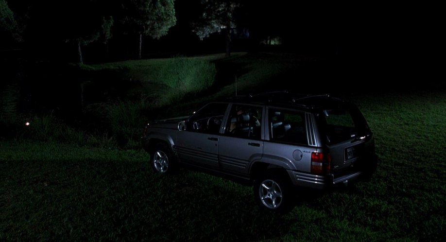 1998 Jeep Grand Cherokee Limited 5.9 ZJ + American Pie 1999