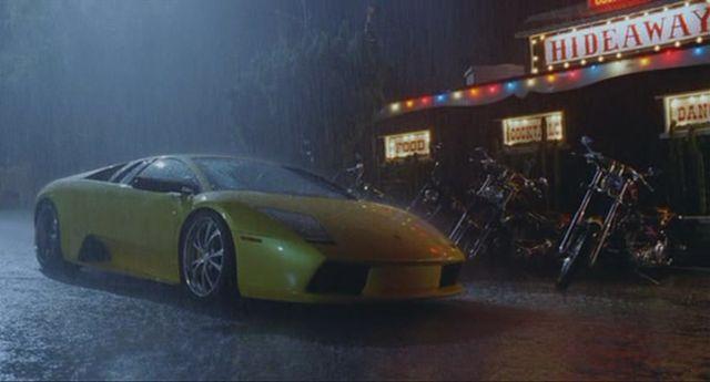 2003 Lamborghini Murcielago + Big Stan 2007