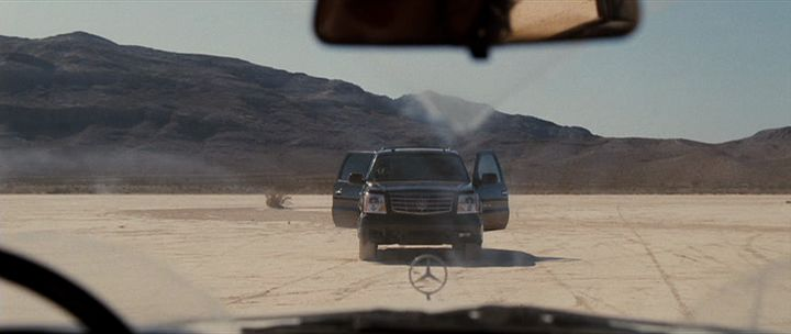 2005 Cadillac Escalade ESV GMT830 + The Hangover