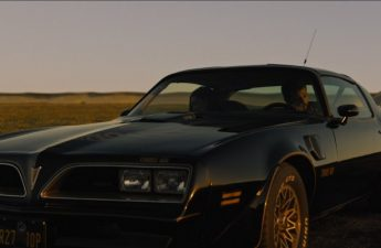 1978 Pontiac Firebird Trans Am, Upgrade 2018