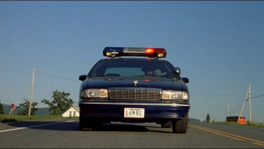 1994 Chevrolet Caprice 9C1