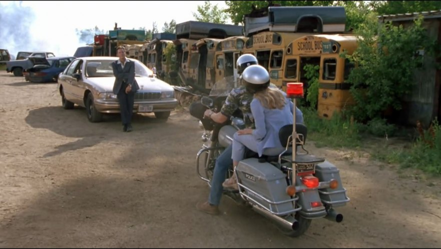 1994 Chevrolet Caprice 9C1, Me, Myself and Irene