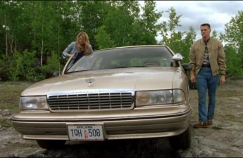 1994 Chevrolet Caprice 9C1, Me Myself and Irene 2000
