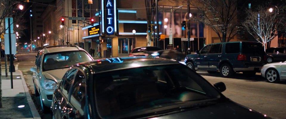 2003 Lincoln Navigator U228