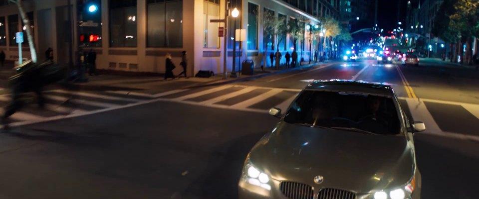2004 BMW 5 E60
