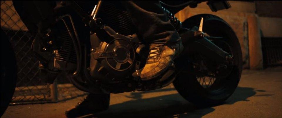 Ducati Scrambler Classic, Venom 2018