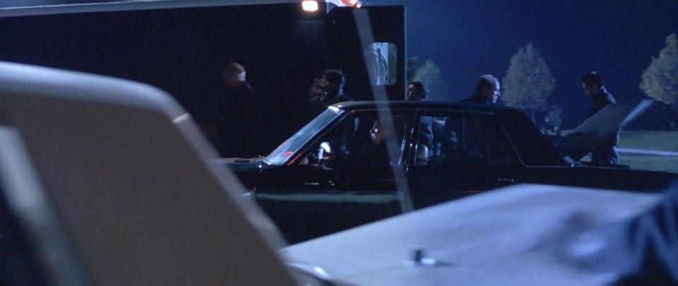 1981 Chrysler LeBaron