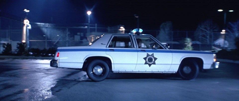 1983 Ford LTD Crown Victoria