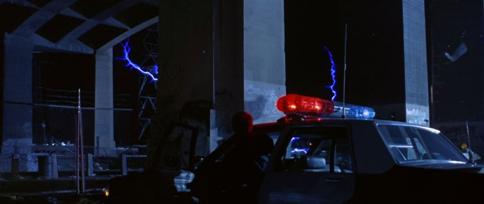 1987 Chevrolet Caprice 9C1, Terminator 2 Judgment Day