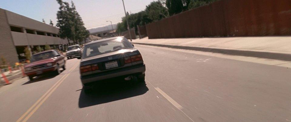 1987 Honda Accord LX CA