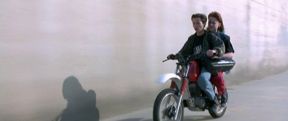 1990 Honda XR 100