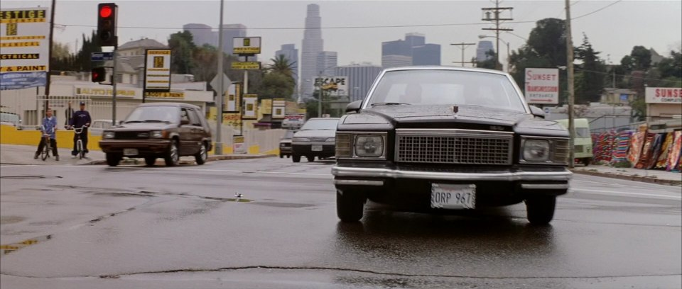 1983 Toyota Tercel Wagon SR-5 4WD AL25