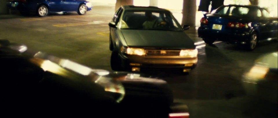 1992 Nissan Maxima J30