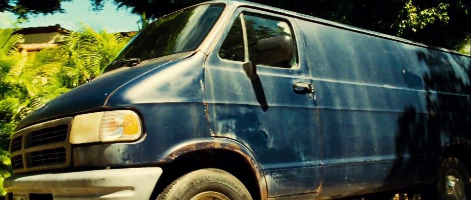 1994 Dodge Ram Van