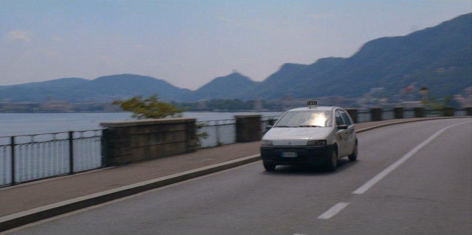 2000 Fiat Punto 1a serie 176