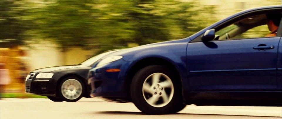 2003 Mazda 6 GG