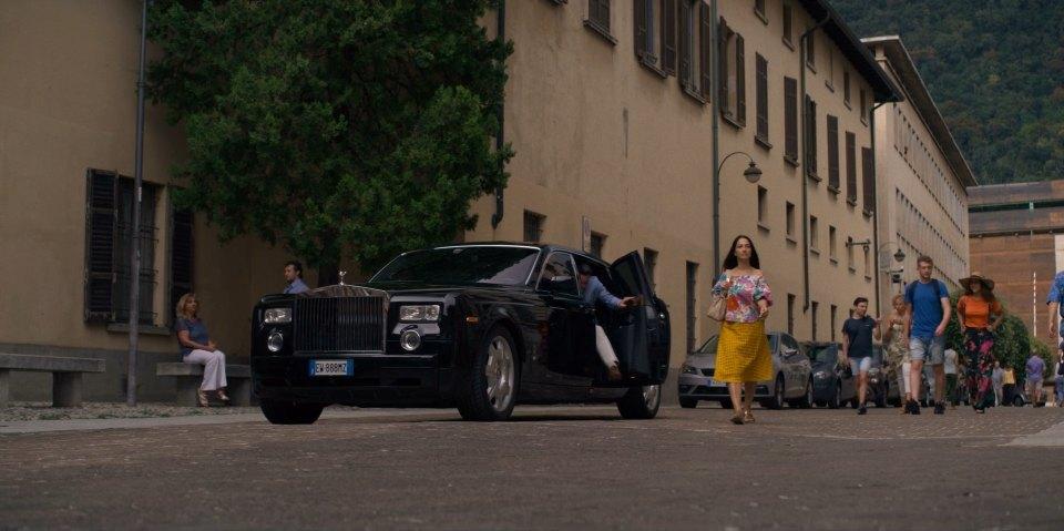 2003 Rolls-Royce Phantom, Murder Mistery 2019