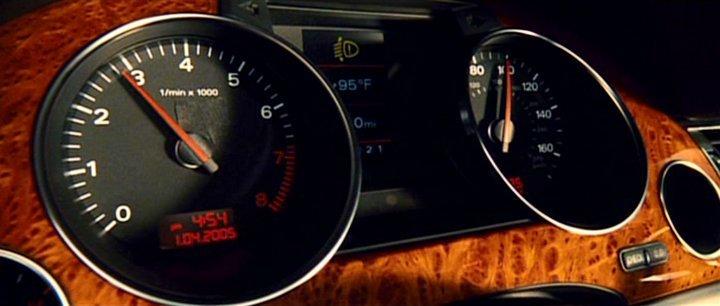 2005 Audi A8 L D3 Typ 4E