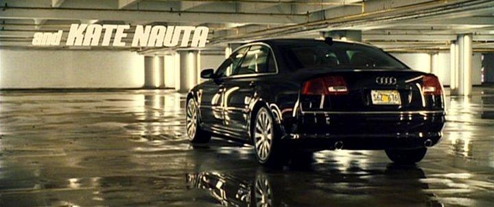 2005 Audi A8 L D3 Typ 4E, Tansporter 2