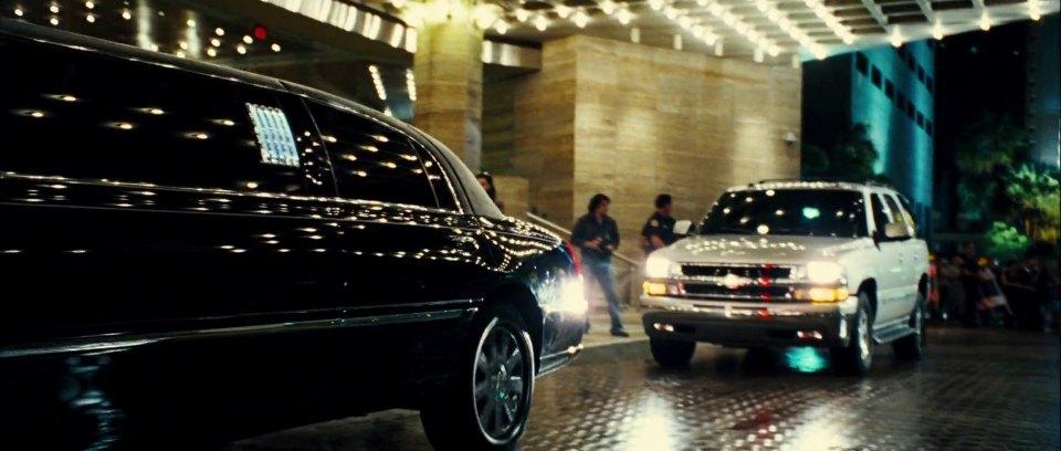 2005 Chevrolet Tahoe LT GMT820